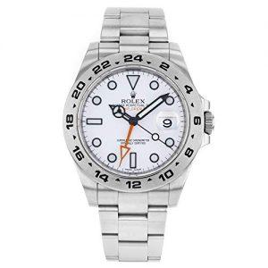 Oyster Bracelet Men's Watch