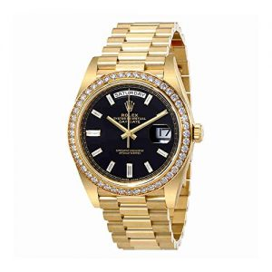 Rolex Oyster Perpetual Day